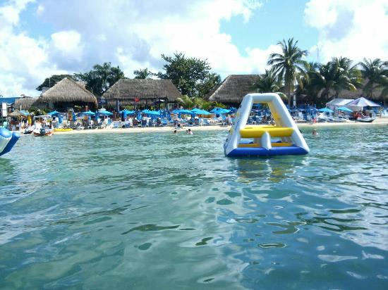 San Francisco Beach Cozumel The Best Beaches In World